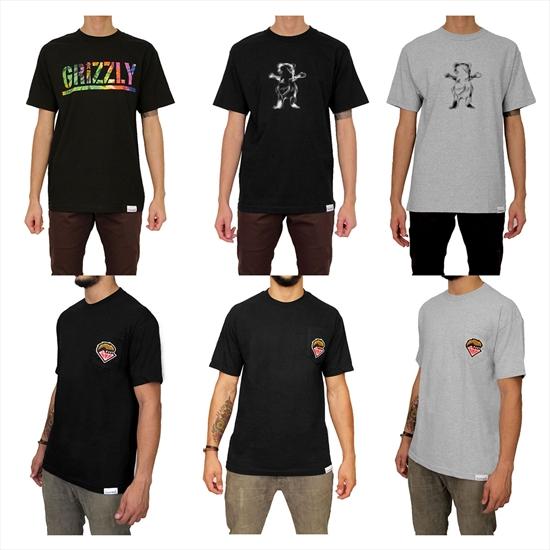 Apresentamos as estilosíssimas camisetas da marca. O primeiro modelo,  produzida em 100% algodão na cor preta é o modelo assinado pelo atleta  Torey Pudwill, ... a95f48b370