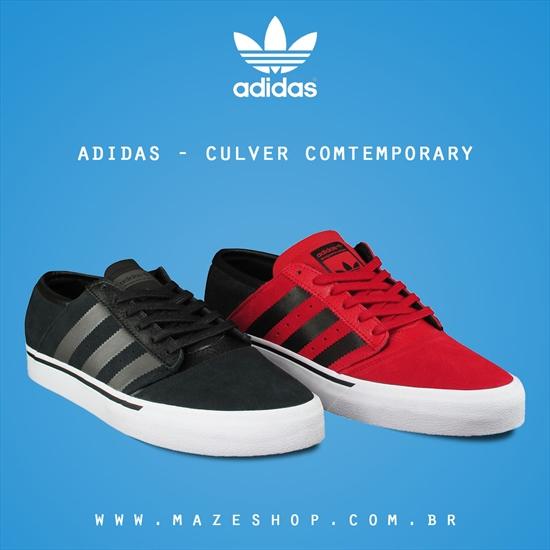 de23b8eec0 Adidas Culver Low Contemporary 06/03/2014