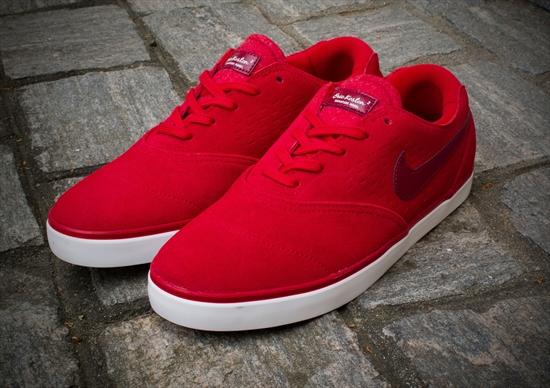 Nike Sb Koston 2 LR - Red 06 11 2014 c7b8beb75f432