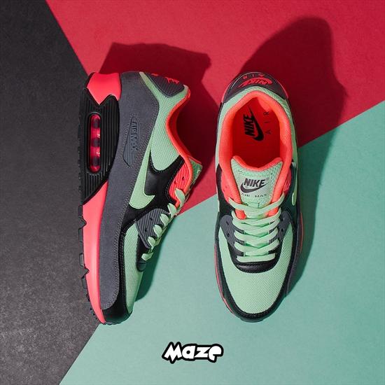 0eb4aedaeb2 Tênis Nike Air Max 90 edição