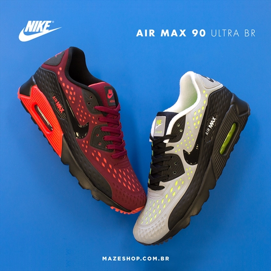 211bed56206c3 Nike Air Max 90 Ultra BR 24 07 2015