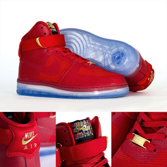 b813ddb20 Nike Air Force 1 Comfort Lux University Red 28 08 2015