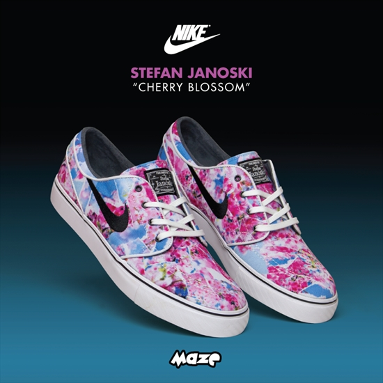 829d7451dd9dd Nike Stefan Janoski Canvas Premium