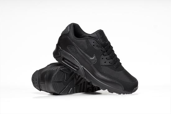 Nike Air Max 90 Essential Black 537384-090 15 07 2016 8427da0fd92d7