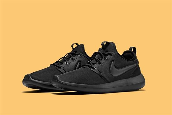 newest 35837 5a108 Tão leve e flexível quanto o original, o Tênis Masculino Nike Roshe Two  possui amortecimento em três camadas para sensação de maciez sob o pé e um  cabedal ...
