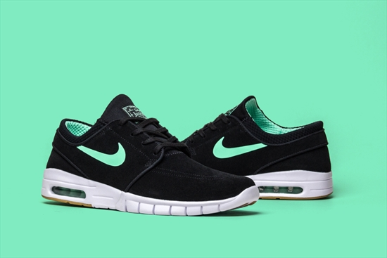 89b9c8ec21 Nike SB Stefan Janoski Max L