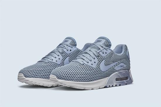 b74738981 Nike Air Max 90 Ultra BR Azul Claro 06/12/2016