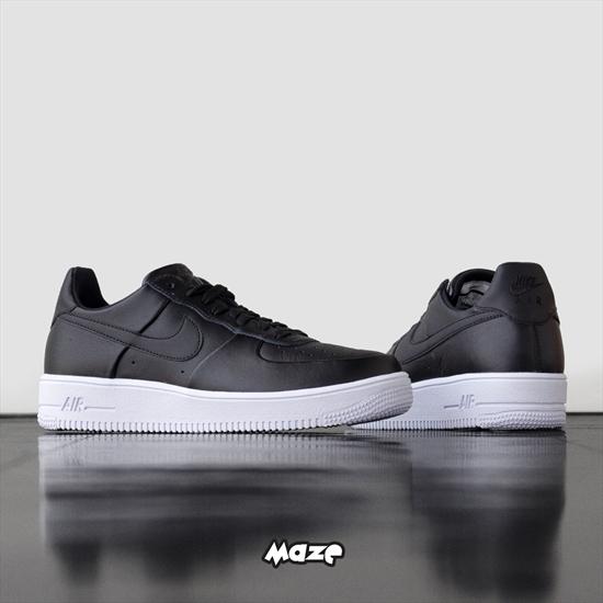 d6186c8d3fdd6 Novo Nike Air Force 1 Ultraforce Leather 24 04 2017