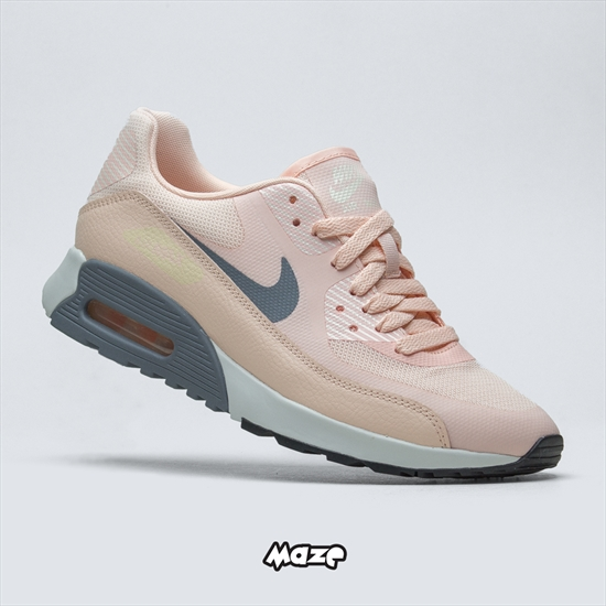 Zapatillas Nike Modelo Air Max Full Ride Tr 1.5 (401)