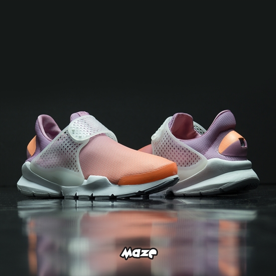 low priced b1f1b 74425 Tênis Nike Sock Dart Breathe Feminino 19052017