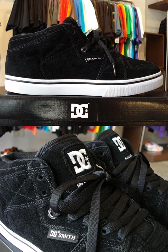 bbc860c69f8 Um dos tênis de maior sucesso da DC Shoes chega em nova colorway na Maze  Skateshop. O model de Ryan Smith (Mystery