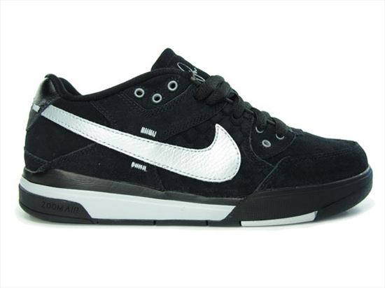3495310ee5964 Nike Zoom Paul Rodriguez 3 SB  Black Metallic Platinum   Takashi 2   21 01 2010