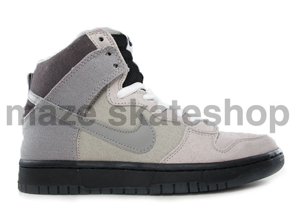 lembrar do Nike Dunk Low
